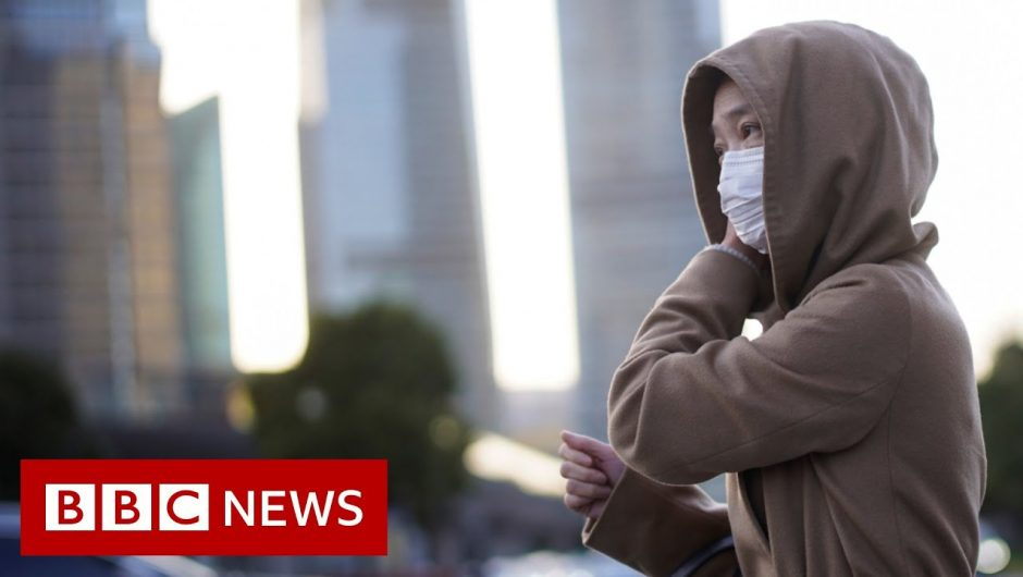 Coronavirus: China reports the first day of no new cases – BBC News