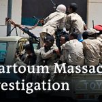 Sudanese security forces blamed for 2019 Khartoum massacre | DW News