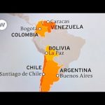 Latin America protests: Why are people taking to the streets? | DW News