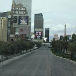 Las Vegas' McCarran Airport counts 2.3 million fewer passengers in March amid COVID-19 fallout