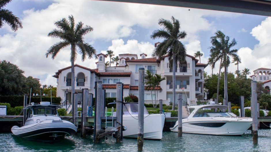 A private island off the coast of Miami paid $30,000 for 1,800 coronavirus antibody tests while the rest of the US struggles to obtain any tests at all. Here's how America's richest ZIP code did it.