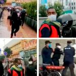 Evicted, harassed and targeted in China for their race amid coronavirus