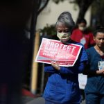 Thousands of health care workers demand investigation of hospitals' coronavirus response