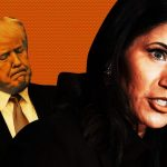 South Dakota Governor Kristi Noem's COVID-19 Inaction Has Made Her a Right-Wing Hero