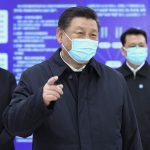 China pressured EU to weaken criticism over coronavirus: report