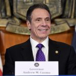 Cuomo is presidential contender for COVID-19 handling: Dem leader