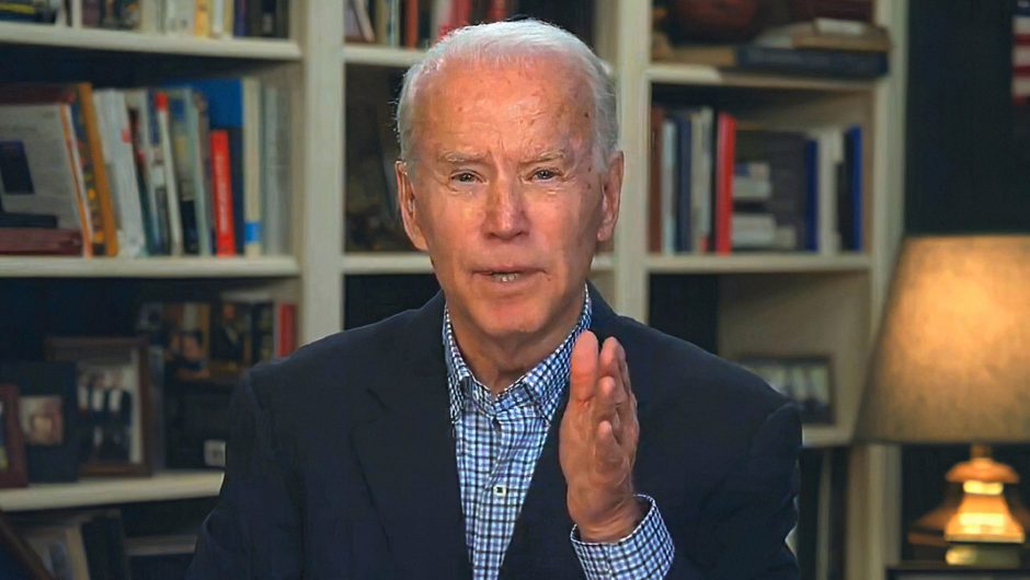 Biden campaign coronavirus offer making governors' jobs 'difficult'
