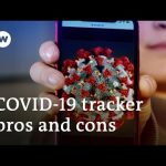 Could a coronavirus app give us back our freedom?   DW News