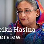 'Islam is a religion for peace': Interview with Bangladesh PM Sheikh Hasina