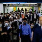Japan set to lift coronavirus emergency as cases slow