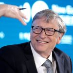 Bill Gates thinks there are 8 to 10 promising coronavirus vaccine candidates and one could be ready in as little as 9 months