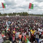 Burundi defies COVID-19 for election ending a bloody rule
