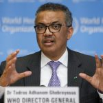 UN says 7 or 8 `top' candidates for a COVID-19 vaccine exist