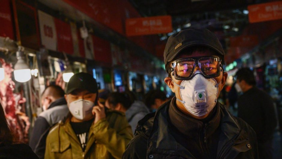 China is reportedly silencing coronavirus survivors who want answers on what went wrong with the country's early coronavirus response