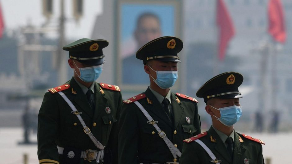 Ministers 'fully aware' China was covering up extent of coronavirus outbreak in early weeks of crisis