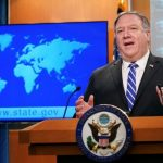 China says it backs WHO in tracing COVID-19, denounces U.S. 'lies'