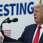 Trump says White House controlled its coronavirus outbreak 'very well'