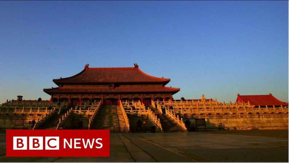 China coronavirus: Authorities shut major tourist sites including the Forbidden City- BBC News