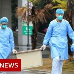 New China virus: Cases triple as infection spreads to Beijing and Shanghai – BBC News