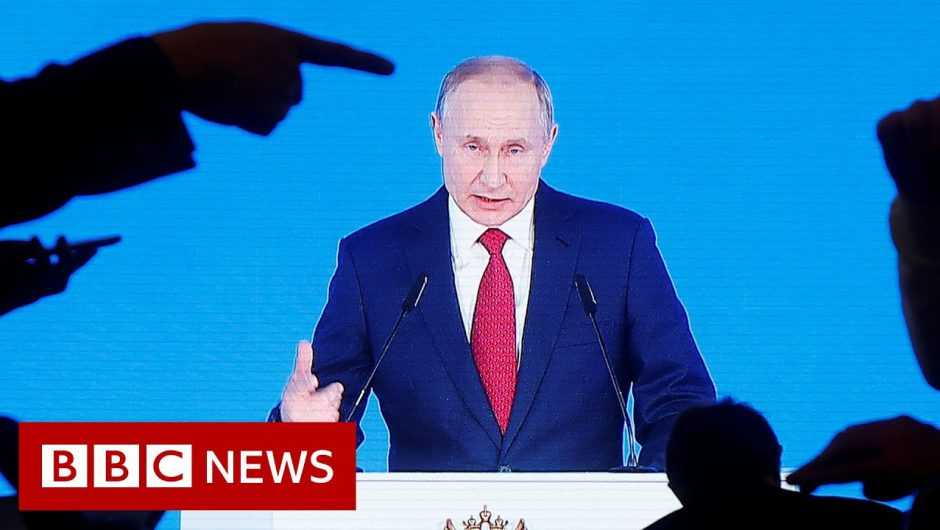 Putin's plans: What Russian president's surprise means – BBC News