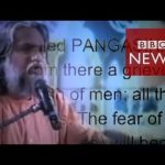 'Flesh-eating disease' prophecy causes panic in the Philippines #BBCtrending – BBC News