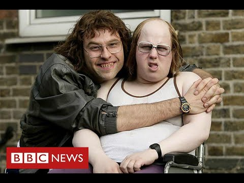 Little Britain removed from streaming sites after 'blackface' criticism – BBC News