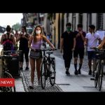 Coronavirus: Italy eases restrictions – 10 weeks after leading world into lockdown – BBC News