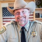 Arizona sheriff responds after positive COVID-19 test, says he wouldn't enforce mask mandate