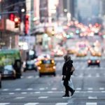 New York City reports no new Covid-19 deaths for first day since mid-March