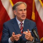 Texas governor blames people under 30 for the state's recent spike in coronavirus cases