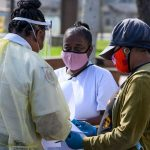 People of color account for majority of coronavirus infections, new CDC study says