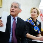 Fauci warns of coronavirus resurgence if states let guard down
