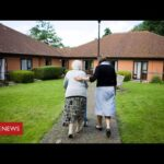 Coronavirus:  a third of deaths taking place in care homes – BBC News