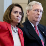 Pelosi and McConnell hurtling toward coronavirus relief showdown