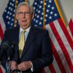 Mitch McConnell is in a terrible negotiating position on COVID-19 relief