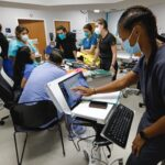 Texas will allow schools to be online-only through November as the state passes 300,000 coronavirus cases