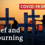 Grief and mourning during the coronavirus pandemic   COVID-19 Special