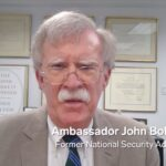 John Bolton on Trump's performance, the 2020 election, foreign interference, and COVID-19
