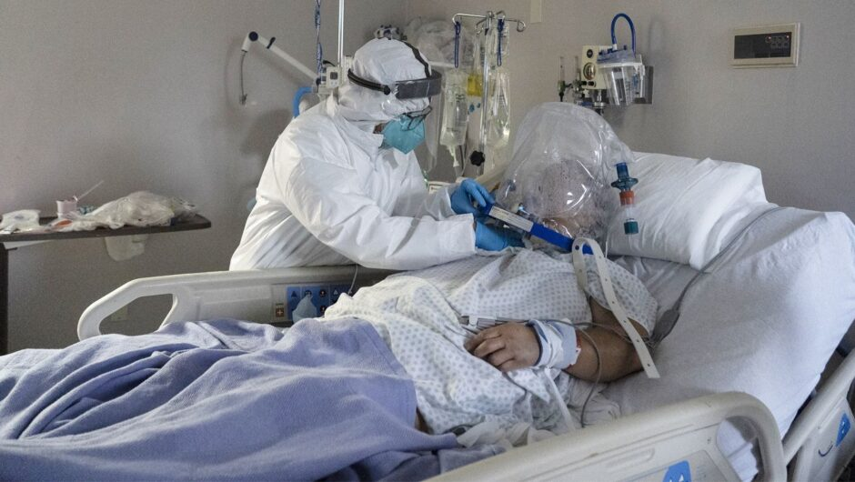 CDC projects U.S. coronavirus death toll could top 180,000 by Aug. 22