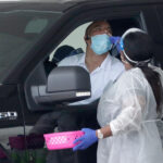 US COVID-19 testing slows down as death toll rises more than 1K daily