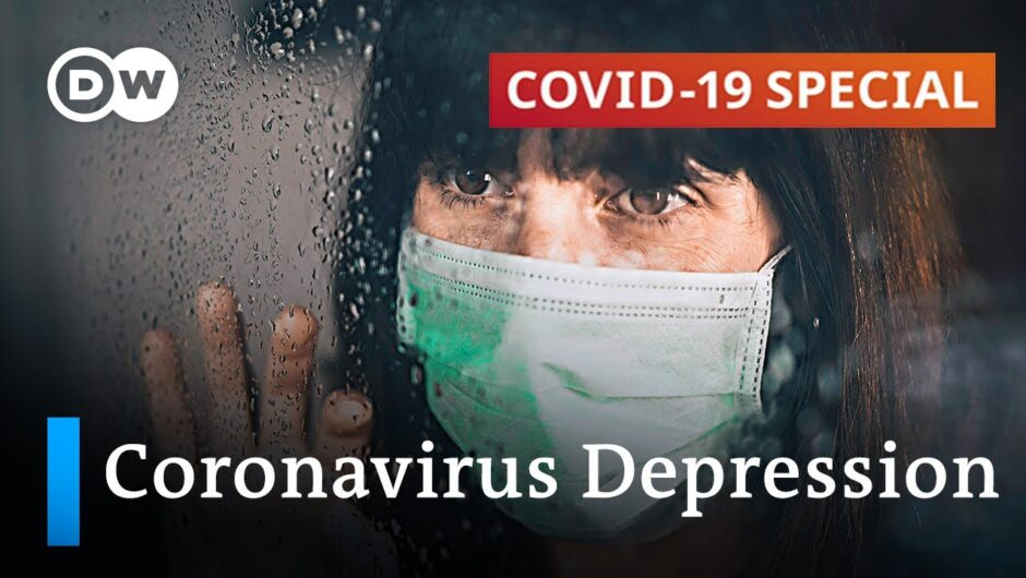 How COVID anxiety and personal distress lead to an increase in depression cases | COVID-19 Special