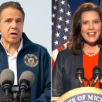 Cuomo, Whitmer ask Congress to probe Trump's COVID-19 response