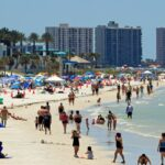 Labor Day Fun as Coronavirus Rages Could Doom the Fall