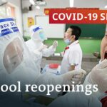 Where do school reopenings stand? | COVID-19 Special