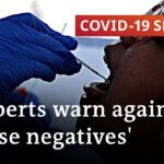 Will free, weekly corona tests keep students and teachers safe?   COVID-19 Special