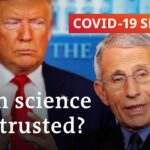 Does science have a coronavirus communication problem | COVID-19 Special