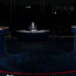 Future of presidential debates unclear after Trump tests positive for COVID-19