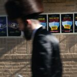 Amid COVID-19 spike in ultra-Orthodox areas, Jewish history may explain reluctance of some to restrictions