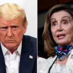 Pelosi says she is not being briefed on Trump's coronavirus
