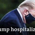 Trump hospitalized with COVID as more White House cases emerge   DW News
